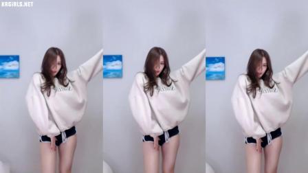 AfreecaTV主播宋琪热舞视频精彩剪辑220029