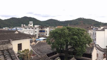 2020年10月6日,浙江省 象山县 石浦渔镇(一)
