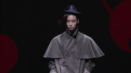 时尚秀_Alcantara联合Lanvin Collection/Lanvin en Bleu发布2020-21秋冬胶囊系列特别款