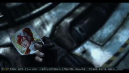 23、过场合作-星际争霸2自由之翼剧情CG动画剪辑版