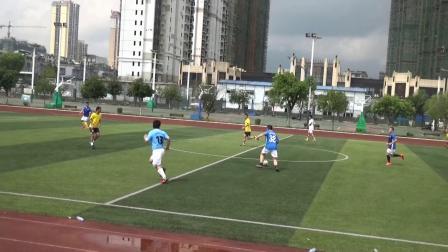 2020泗顶足球俱乐部足球友谊赛