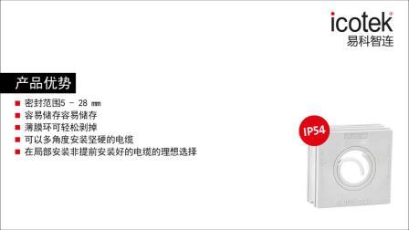 KT-SC多范围电缆穿芯