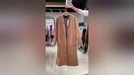 子牧 国际品牌女装尾货批发 直播女装货源