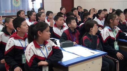 乐陵市教体局教研室 吴 健《白鹭》第二课时