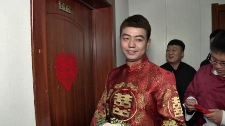 10-4王赫&潘泽惠快剪