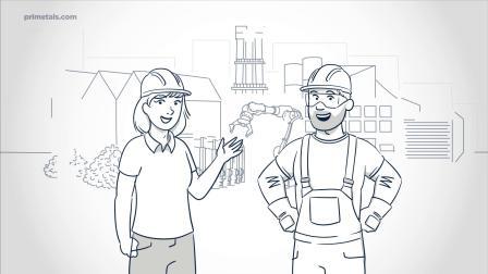 M.ACADEMY – 和普锐特冶金技术一起学习,提高,分享知识-EN