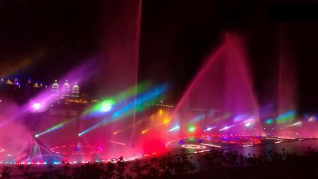1西双版纳音乐喷泉