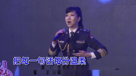 我把青春铸界碑_王红涛原版纯伴奏:警魂