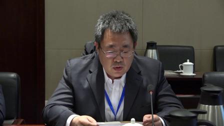 山东省滨州市对日本企业招商会在召开