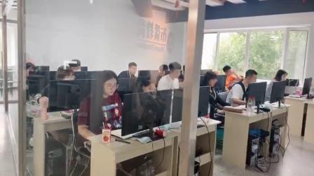 哈尔滨布偶教育_ui设计培训_平面设计培训_室内设计培训