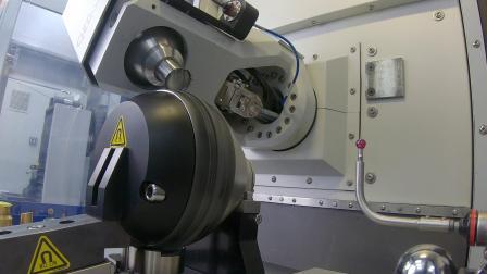 解密非球面镜制造过程 How an Aspheric Lens is Made