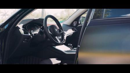BMW宝马 330Li升级ASPEC排气声浪效果