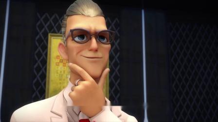 瓢虫雷迪:艾俊爸爸夸赞艾俊,说他是最完美的,家长果然都爱孩子