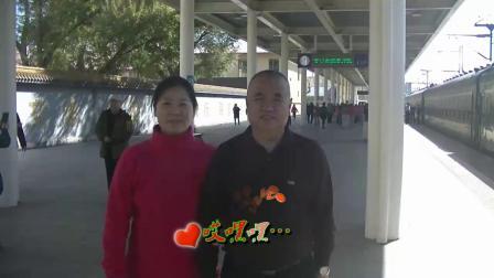 2020年10月14-16日旅游在宁夏中卫金沙岛 腾格里沙漠留念