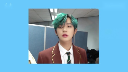 [T-MI] The special moments of YEONJUN - TXT