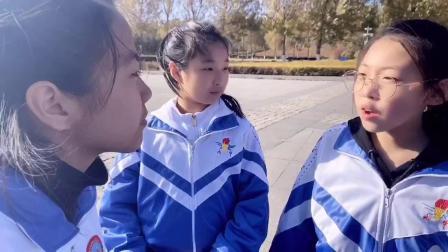 中国梦 行动有我 成语微视频 急中生智  长春汽开区第九中学小学部 五年二班