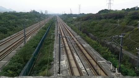 【铁路】原声京沪高铁 沪宁城际