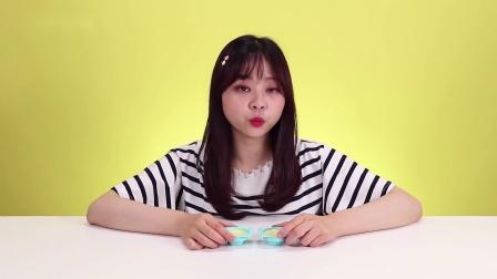 小伶玩具:日本食玩之迷你小蛋糕 第2集