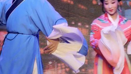 宁波弘艺《追鱼》首演竖屏部分 林雪亚 王佳慧
