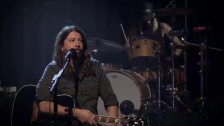 【猴姆独家】#Foo Fighters#乐队最新演唱会大首播