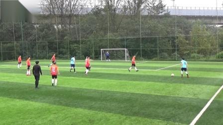 四川大学vs西南交通大学——中国高校重庆校友足球赛