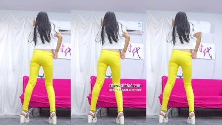 秀舞时代 小星星 EXID LIE 舞蹈 2