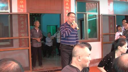 胡德荣先生70大寿