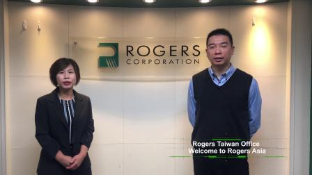 Rogers Asia Introduction (English Version)