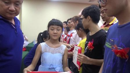 文昌市何氏宗祠何基金公会2020年高考颁发奖学金表彰大会(2020.9.5)