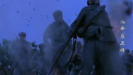 《绝命后卫师》地形复杂,他们决定分批进行行动