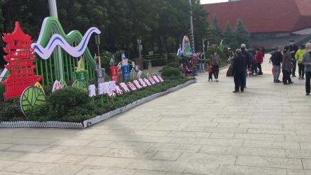 武昌区第37届菊展