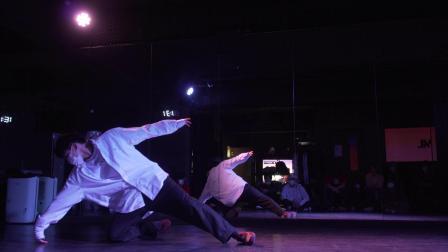 DANCER - HYOBIN wave solo performance