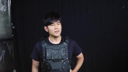 《使命召唤手游》周杰伦宣传片
