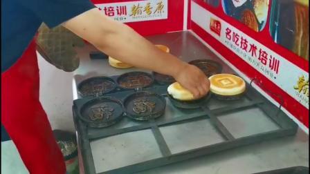 口福饼和千层饼哪个地方可以学 升级工艺收费实在