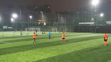 金碧两江游足球俱乐部 vs 电子圈