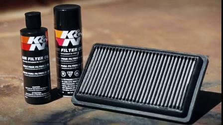 如何 清洁保养你的KN空滤 如何 清洁保养高流量空滤