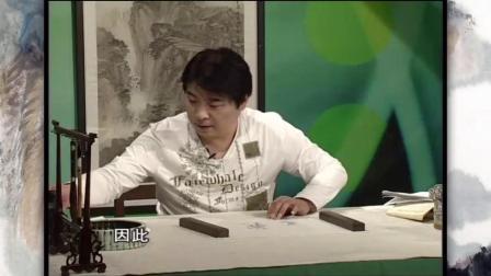 彩铅画山水画初学者 于永茂山水画教学视频 董必祥山水画