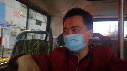 (沙正国→上海公交)VID_20201019_172908(868路 00087)