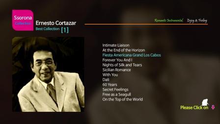Ernesto Cortazar [Best Collection 01]