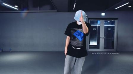 SZA, Justin Timberlake - The Other Side  Junsun Yoo 编舞