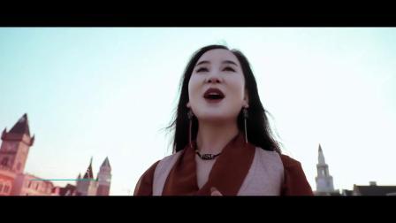 久美成利新歌《永恒的命运》MV