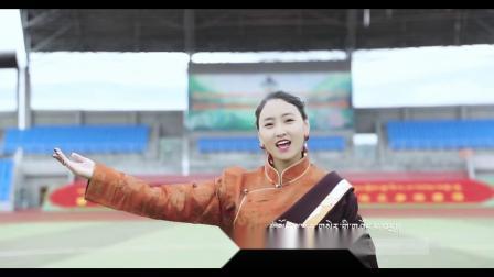 美朵拉毛《上师呀》MV