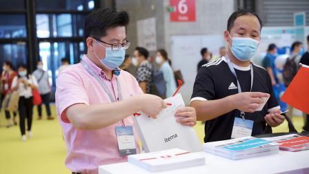 Triumph Asia   Itema Cinte Techtextil China 2020 意达上海纺织展