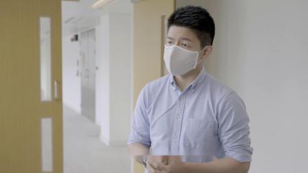 同心抗疫:保护家中长者 (2020年10月)