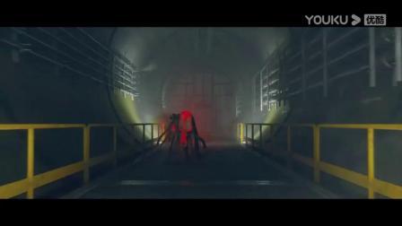 【游侠网】《控制:终极版》PS4实体版官方PV影像-_高清