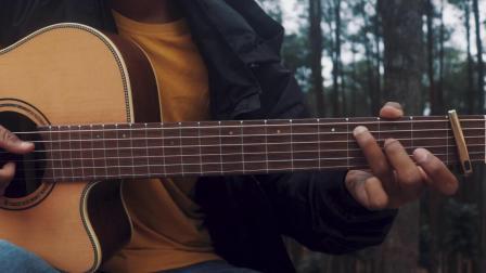 Iqbal Gumilar吉他指弹Perfect - Ed Sheeran!
