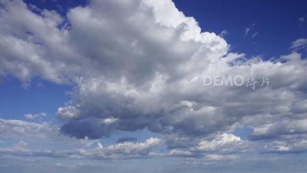 歌曲配乐  a578 4K高清画质震撼唯美蓝天白云云海云雾翻滚云端之上云中漫步流云壮美景色大自然歌舞晚会表演年会舞台大屏幕LED背景视频素材 大屏素材