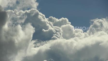 歌曲配乐  a577 4K高清画质震撼唯美蓝天白云云海云雾翻滚翻腾壮美景色视频素材大好河山大屏幕舞台LED视频背景素材 大屏素材