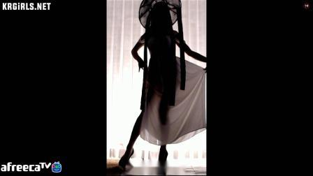 AfreecaTV主播阿丽莎2019年10月22日热舞视频精彩剪辑26670