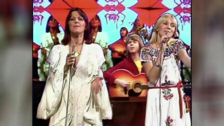【跳动Dd音符】阿巴乐队 Mix ABBA  最受欢迎歌曲精选-2